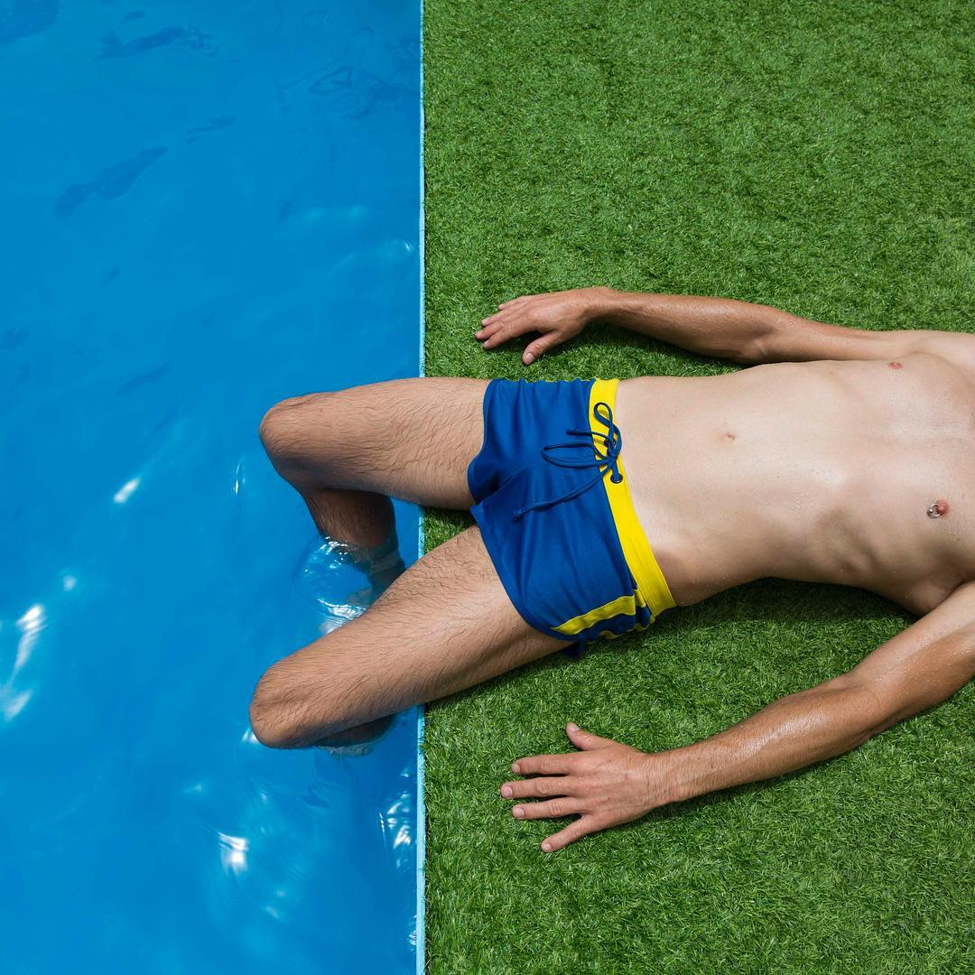 David Rodriguez Pool