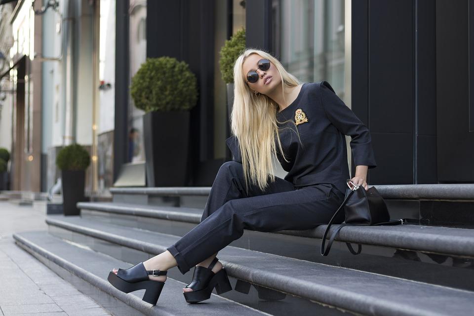 Fashion Blogger Designer