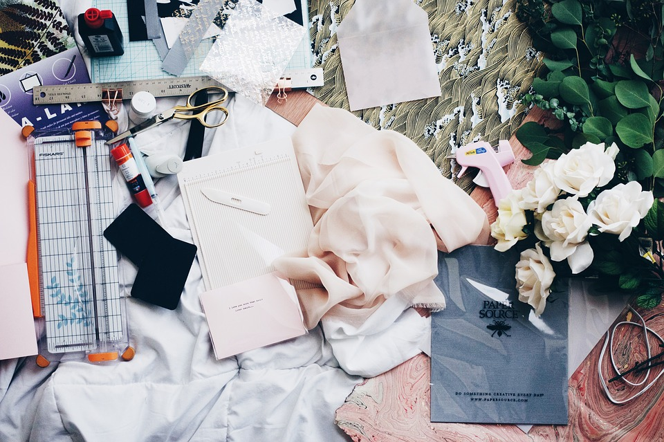 Fashion Design Degree Supplies