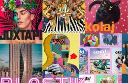 Art Magazines 2018