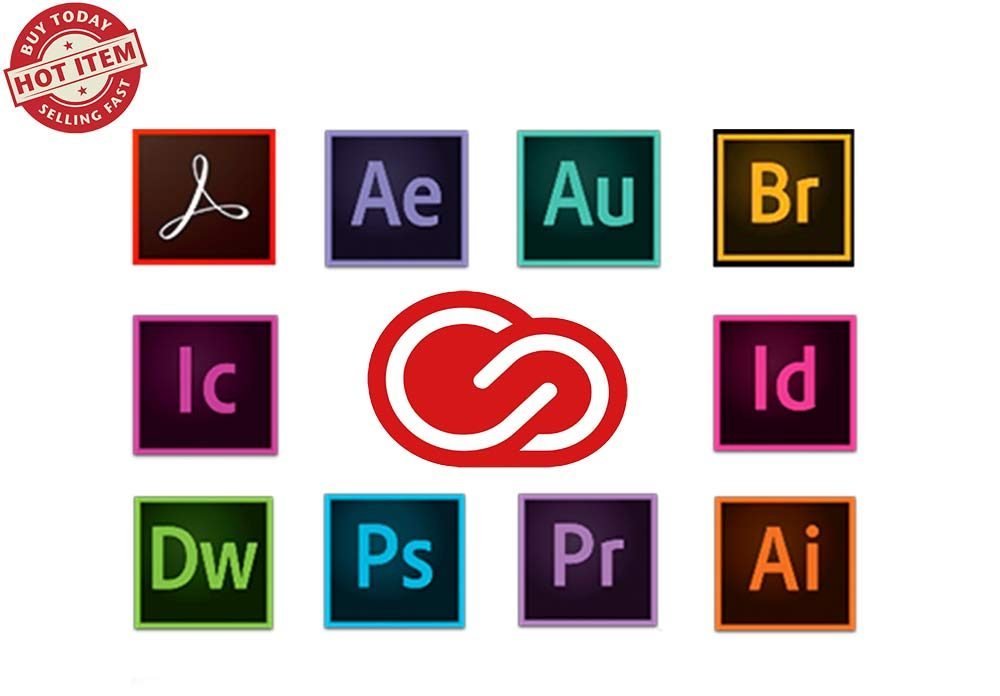 Adobe CC Suite Tech Holiday Gift Guide