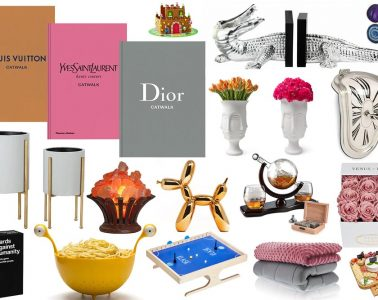 Home Decor Holiday Gift Guide