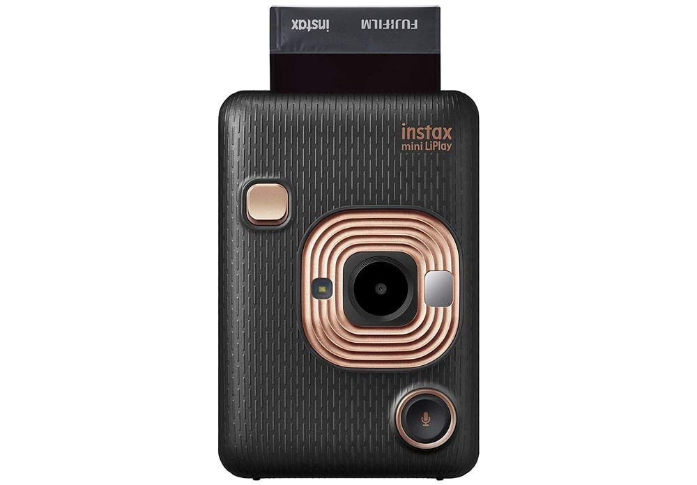 Instax Mini Liplay Hybrid Polaroid Camera