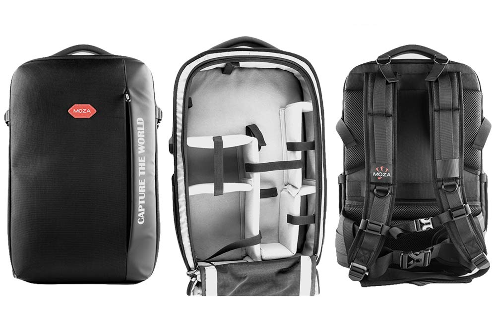 Moza Air Gimbal Backpack