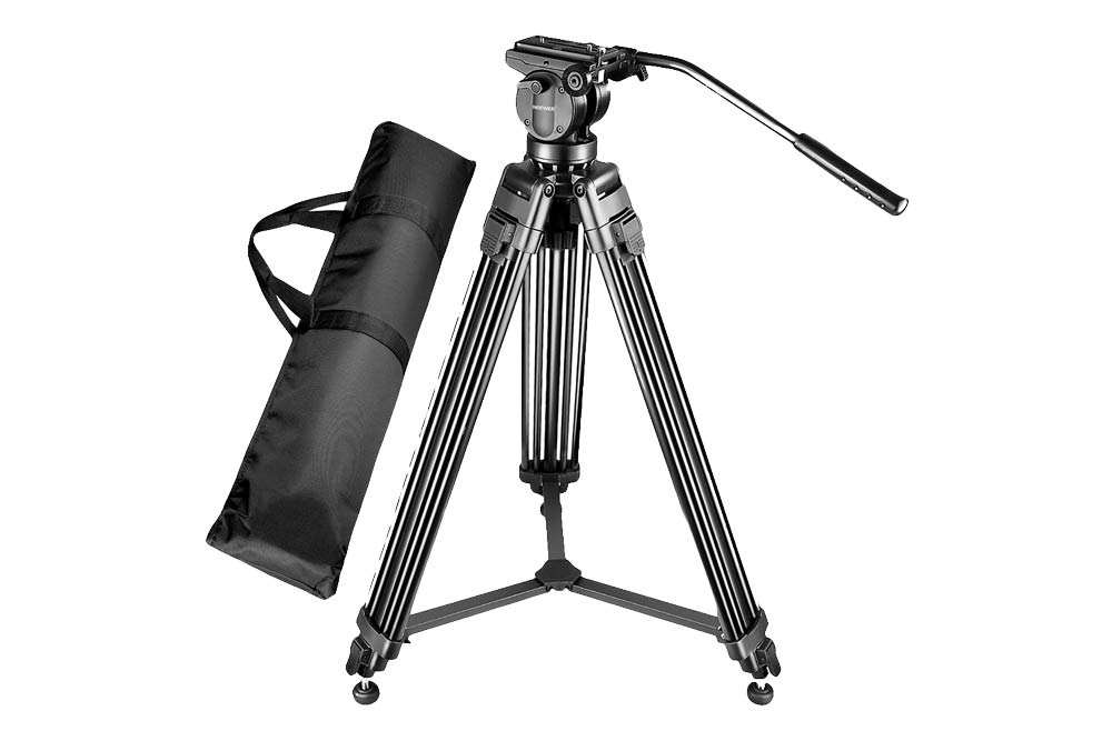 Neewer Tripod Photography Holiday Gift Guide