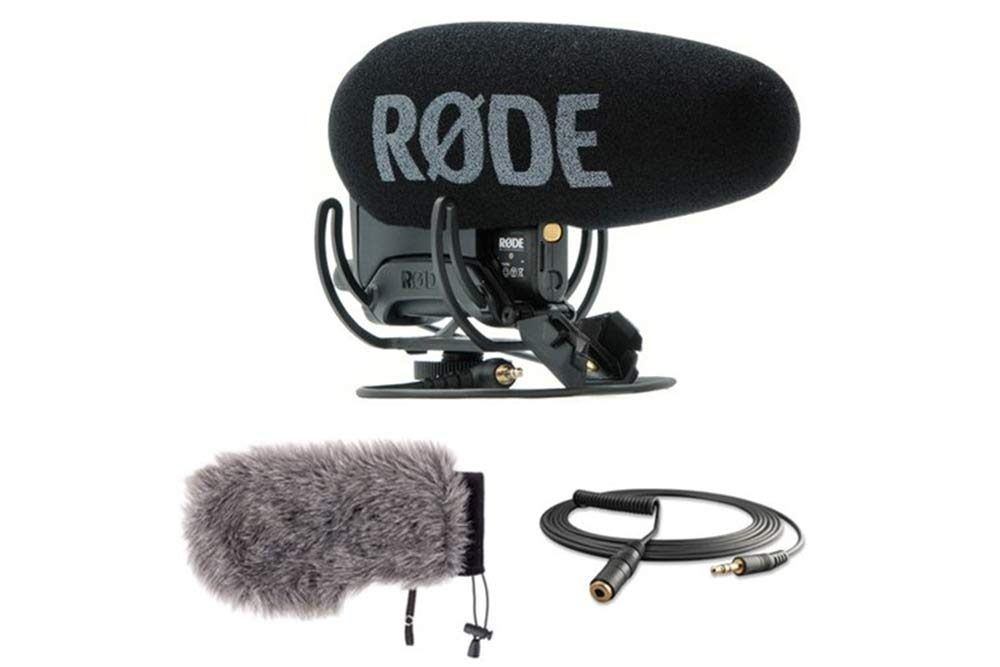 Rode Video Mic Photography Holiday Gift Guide